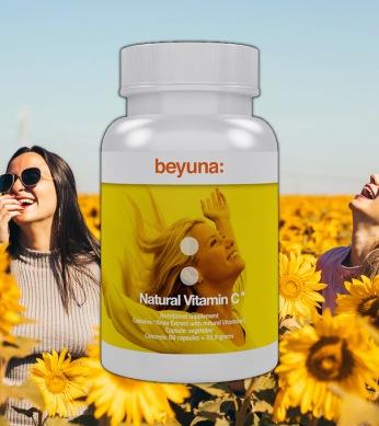 beyuna vitamine c